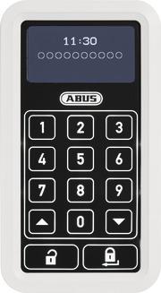 HomeTec Pro CFT3000W