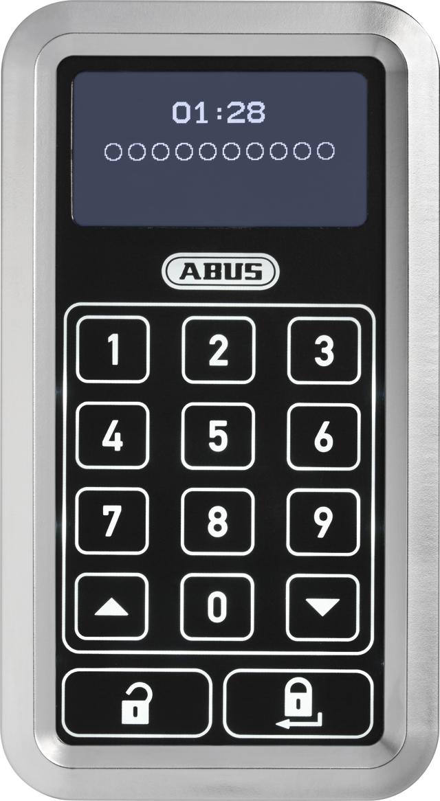 Funk-Tastatur HomeTec Pro CFT3000 S