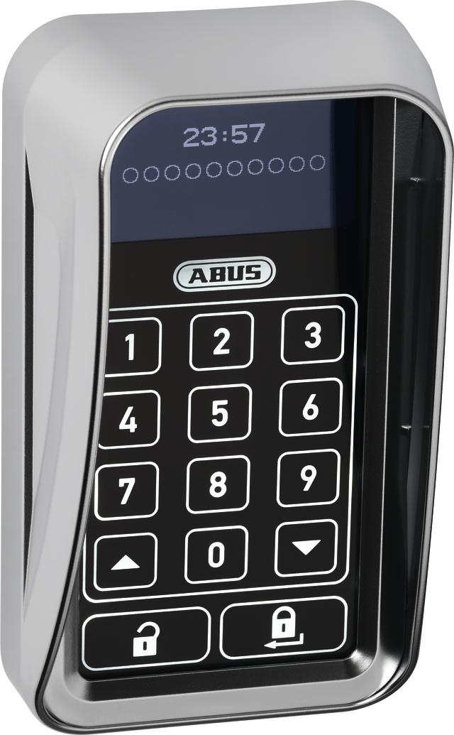 Sichtschutz Funk-Tastatur HomeTec Pro CSS 3000 S