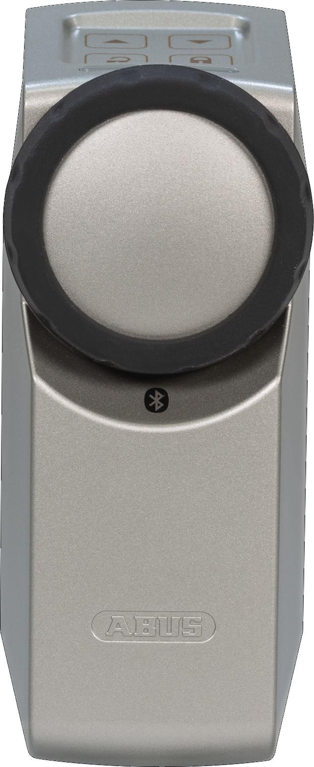 HomeTec Pro Bluetooth®-Türschlossantrieb CFA3100 silber