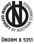 Testsiegel Ö-Norm – Wien, Österreich
