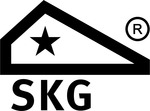 Test seal of SKG with one star –The Netherlands