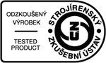 Testsiegel ZU - zkušební ústav