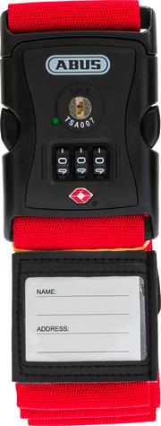 Kofferband 620TSA/192 rot