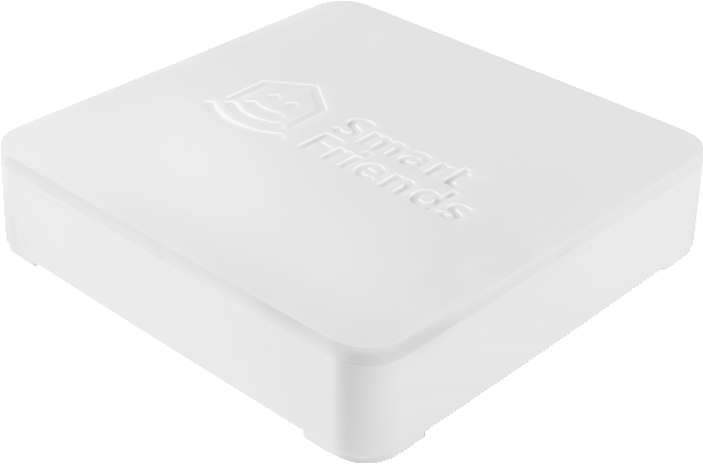 Smart Friends Box
