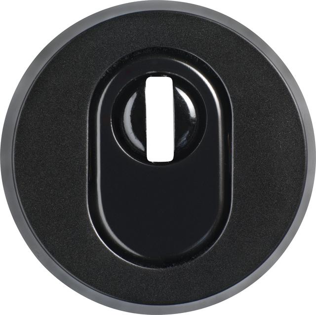 Schutzrosette RHZS415 F1 CL/DFNLI Frontansicht