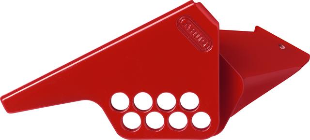 Kugelventil-Verriegelung V423