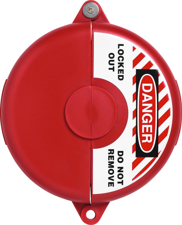 Handrad-Verriegelung V307