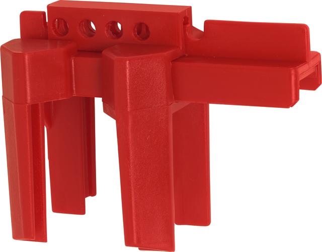 Kugelventil-Verriegelung V442