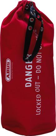 P616 Konsolenverriegelung Tasche klein