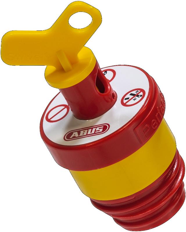 D-Sicherungs-Verriegelung für Schraubsicherungen  E233