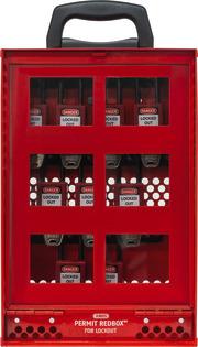 B810 Permit Redbox™ inkl. Wandhalter