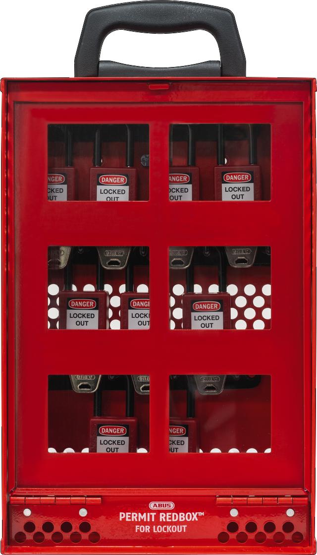 B810 Permit Redbox™