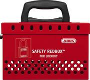 B835 Safety Redbox™ incl. wall bracket