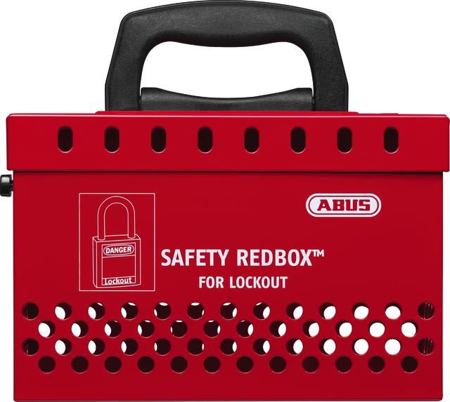 Safety Redbox™