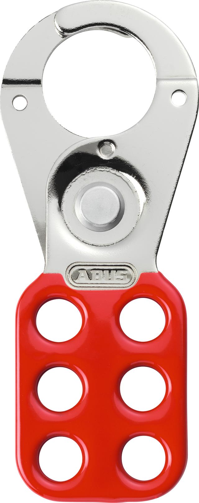 Hauptschalter-Verriegelung Stahl H701