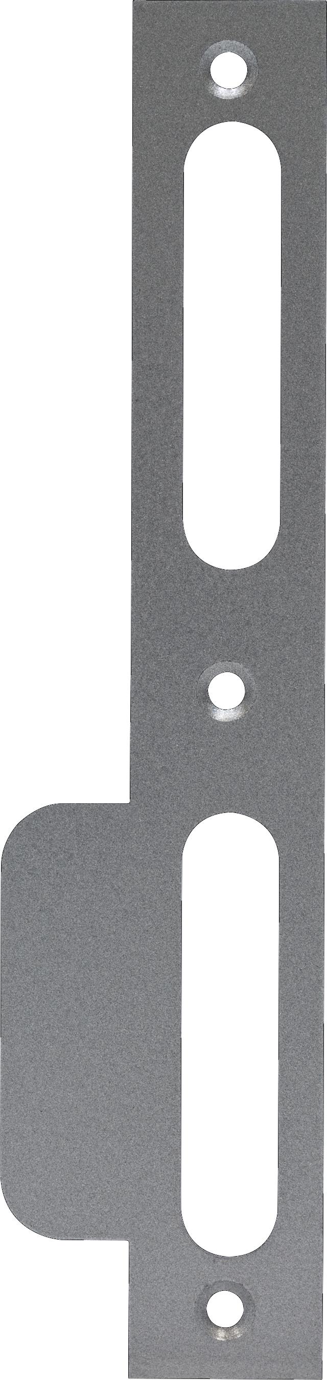 Lappenschließblech LSB170