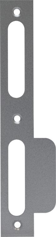 Lappenschließblech LSB170 R S 24 EK