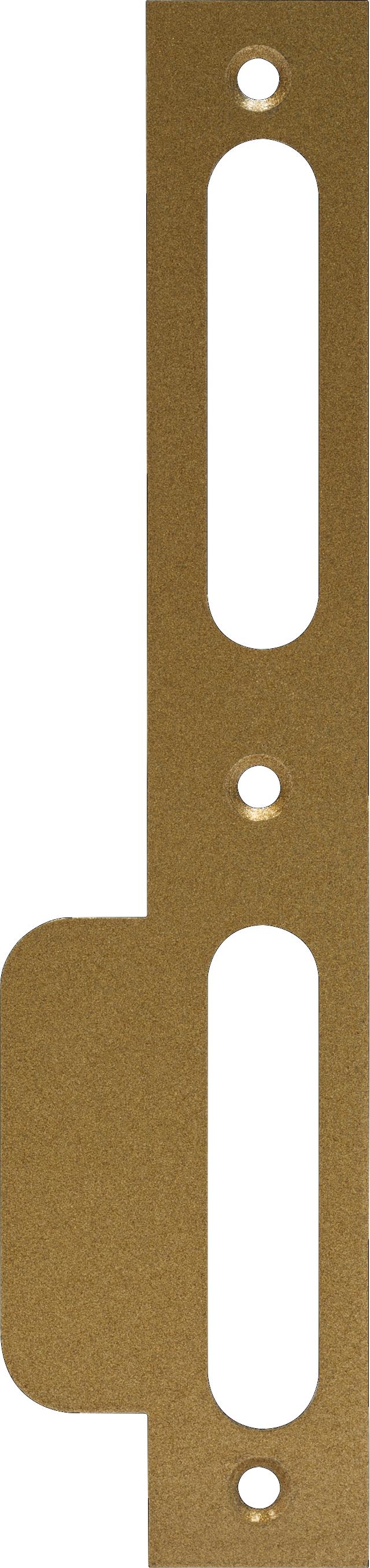 Lappenschließblech LSB170 L G 24