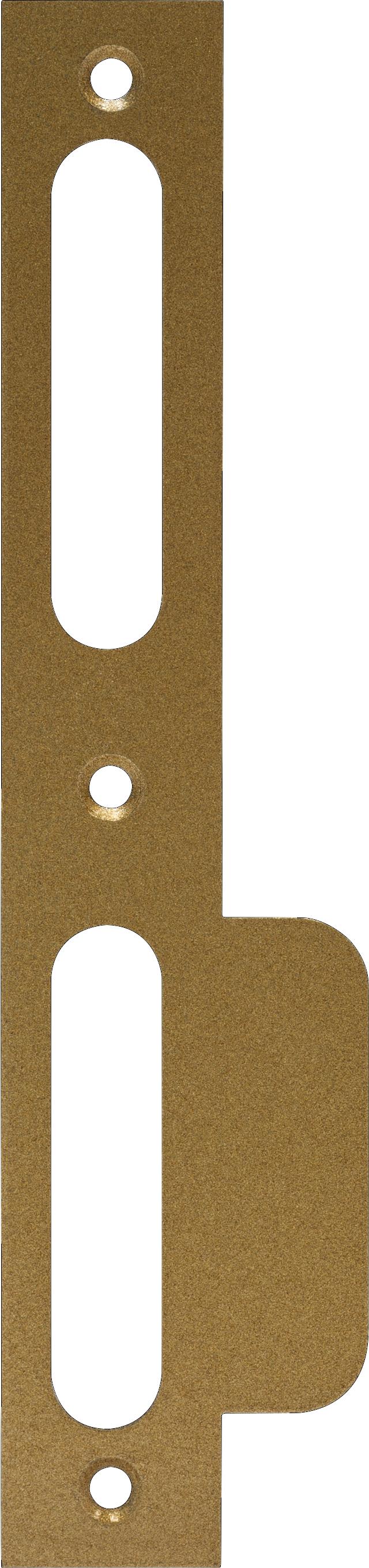 Lappenschließblech LSB170 R G 24