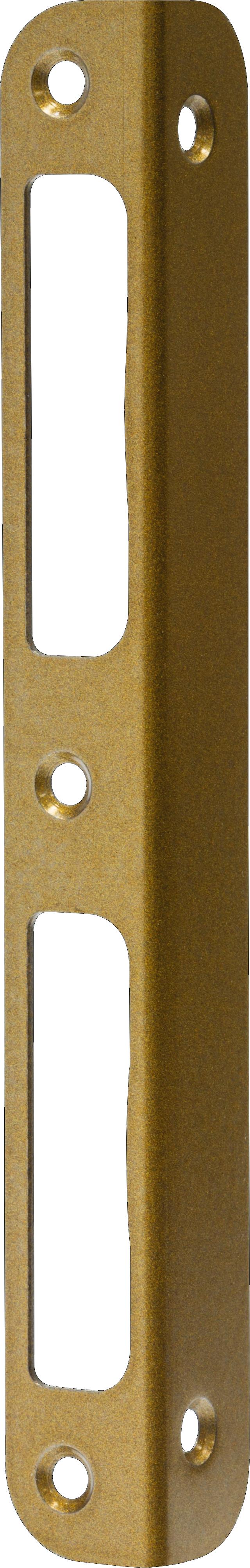Winkelschließblech WSB170 LR G 20x20 EK