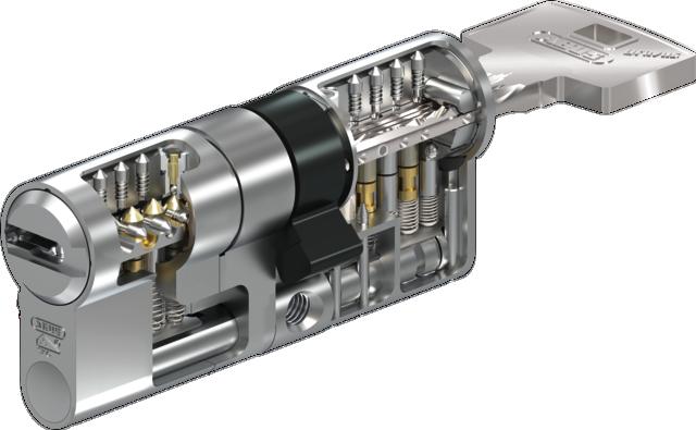 TürzylinderBravus MX Magnet