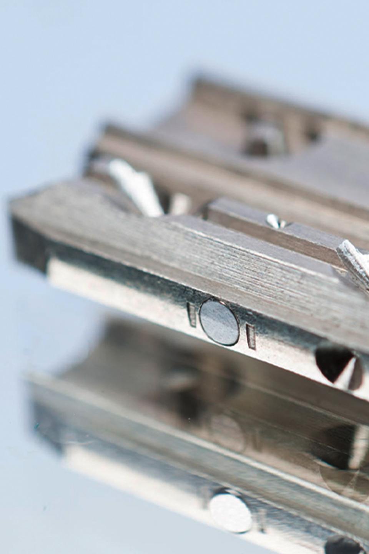 Magnet-Kopierschutz
