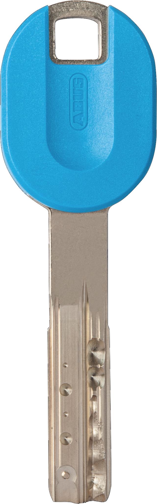 Schlüsselkappe Pro Cap hellblau