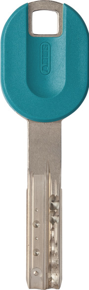Pro Cap türkisblau