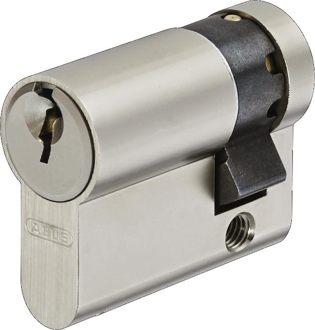 Türzylinder A93NP 10/30 gl.