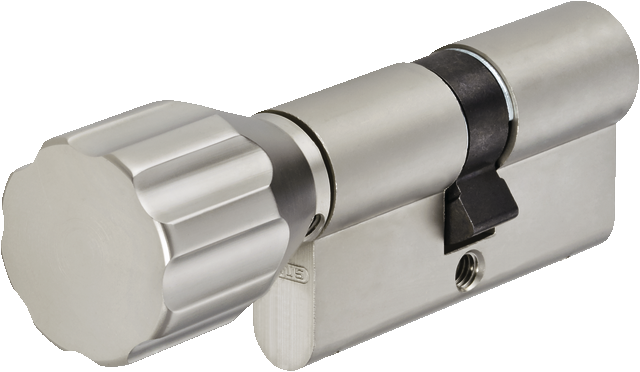 Türzylinder A93KNP Z85/K30 Code gl.lt.Muster