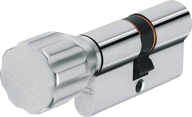 Tür-Knaufzylinder K82N Z75/K35 gl.
