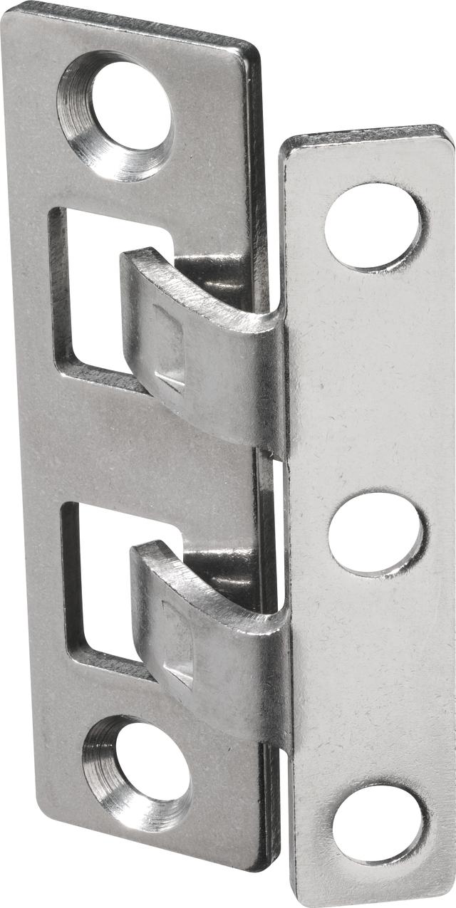 Scharnierseitensicherung TAS102 CL/DFNLI