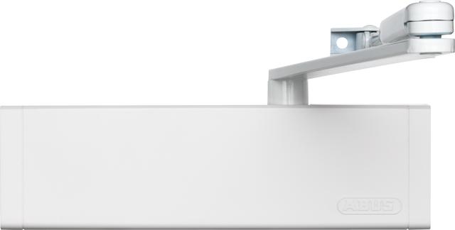 Türschließer 8603 V weiß