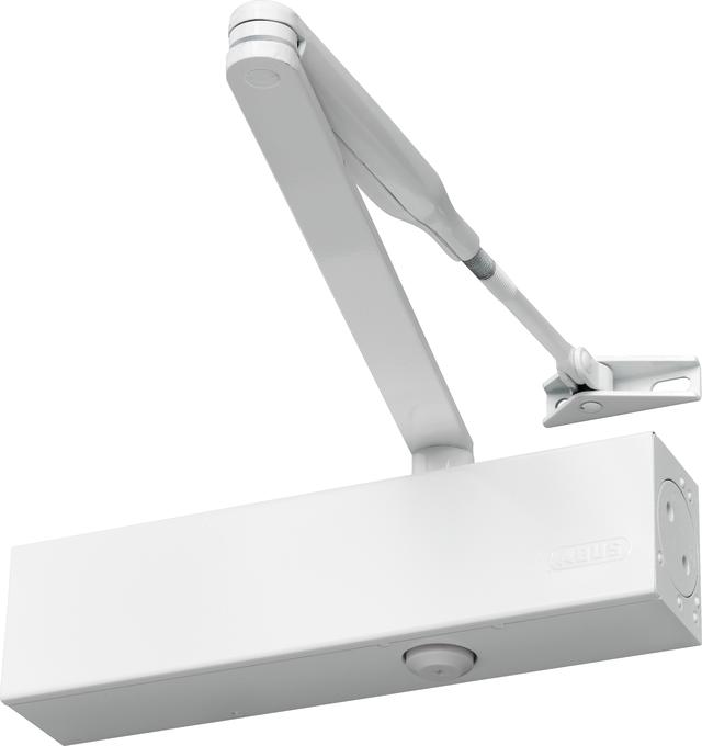 Türschließer 9603 V white