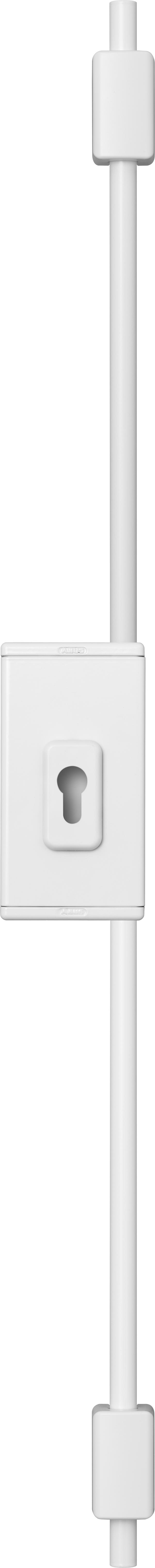 Tür-Stangenschloss TSS550 W ohne Zylinder