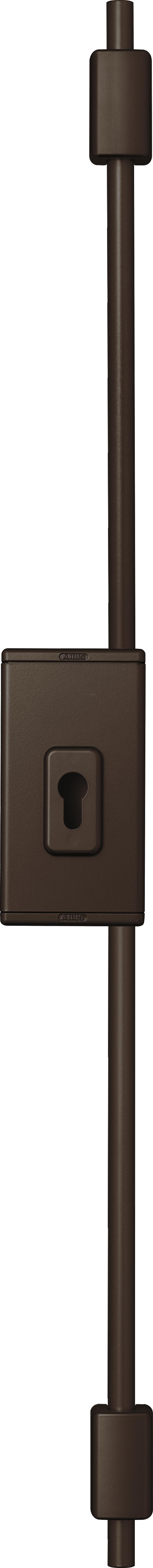 Tür-Stangenschloss TSS550 B ohne Zylinder