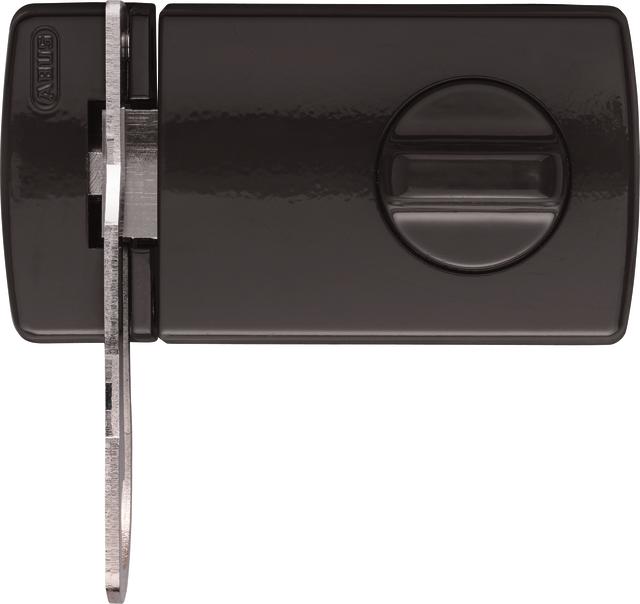 Tür-Zusatzschloss 2130 B CL/DFNLI