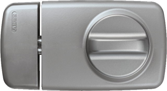 Tür-Zusatzschloss 7010 S EC660 gl.