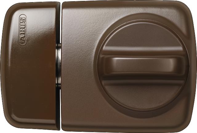 Tür-Zusatzschloss 7510 B EK