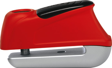 Trigger Alarm 350 red