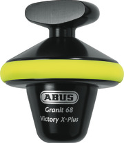GRANIT™ Victory XPlus 68 yellow half