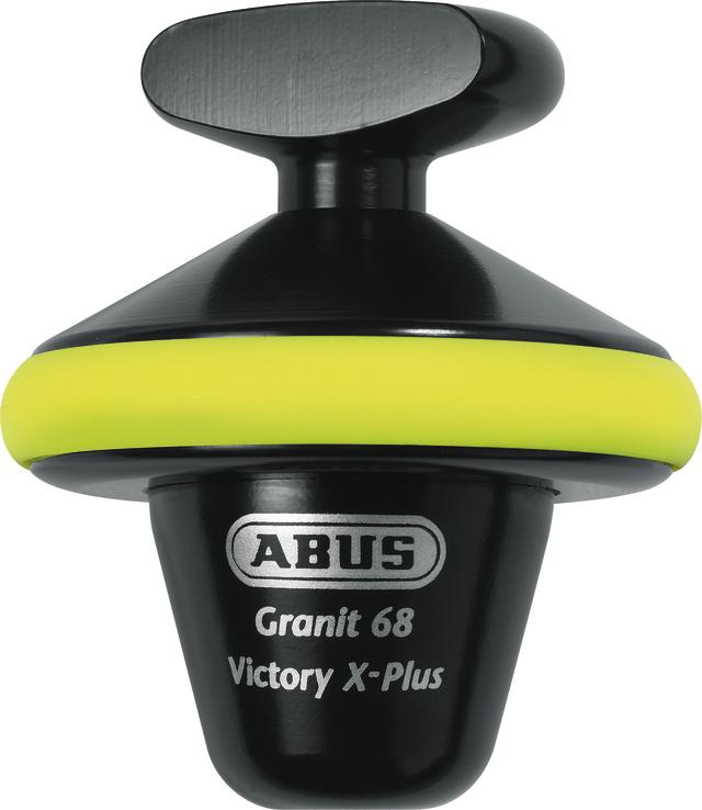 GRANIT™ Victory XPlus 68 yellow halb