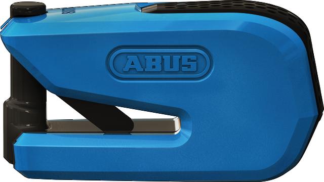 Bloque-disque 8078 Granit Detecto SmartX bleu B/SB