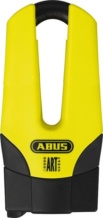 GRANIT™ Quick 37/60HB70 Maxi Pro yellow