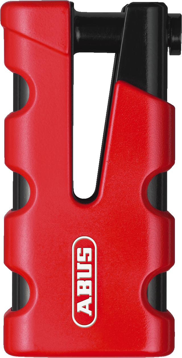 Brake disc lock 77 Granit Sledg grip red