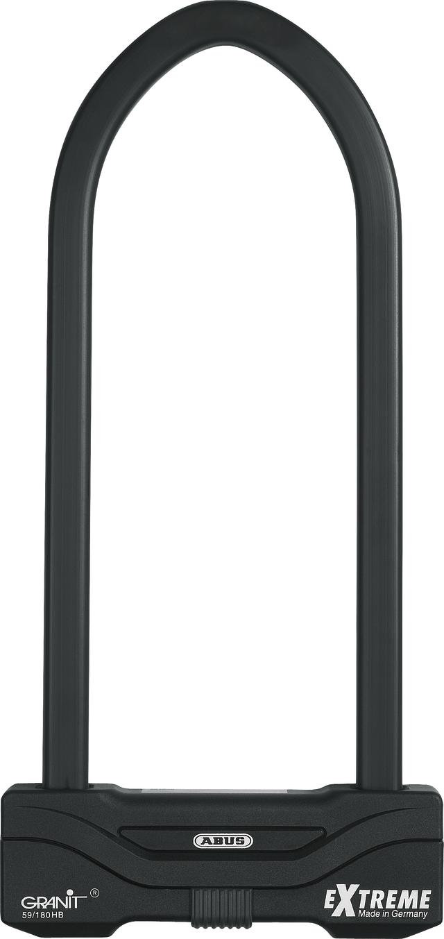 Bügelschloss 59/180HB245