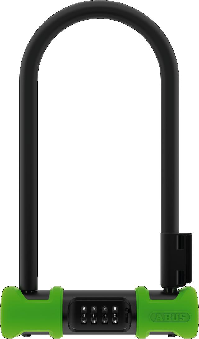 Bügelschloss 410/170HB230 grün SH34 Ultra Combo