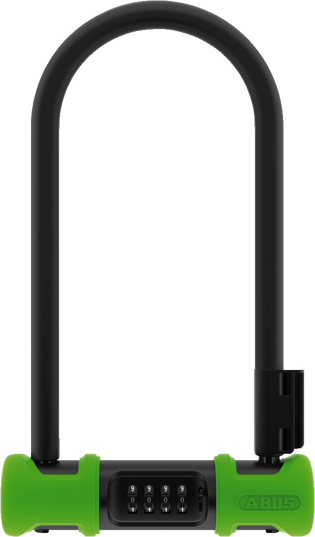 U-Lock 410/170HB230 GN SH34 Ultra Combo