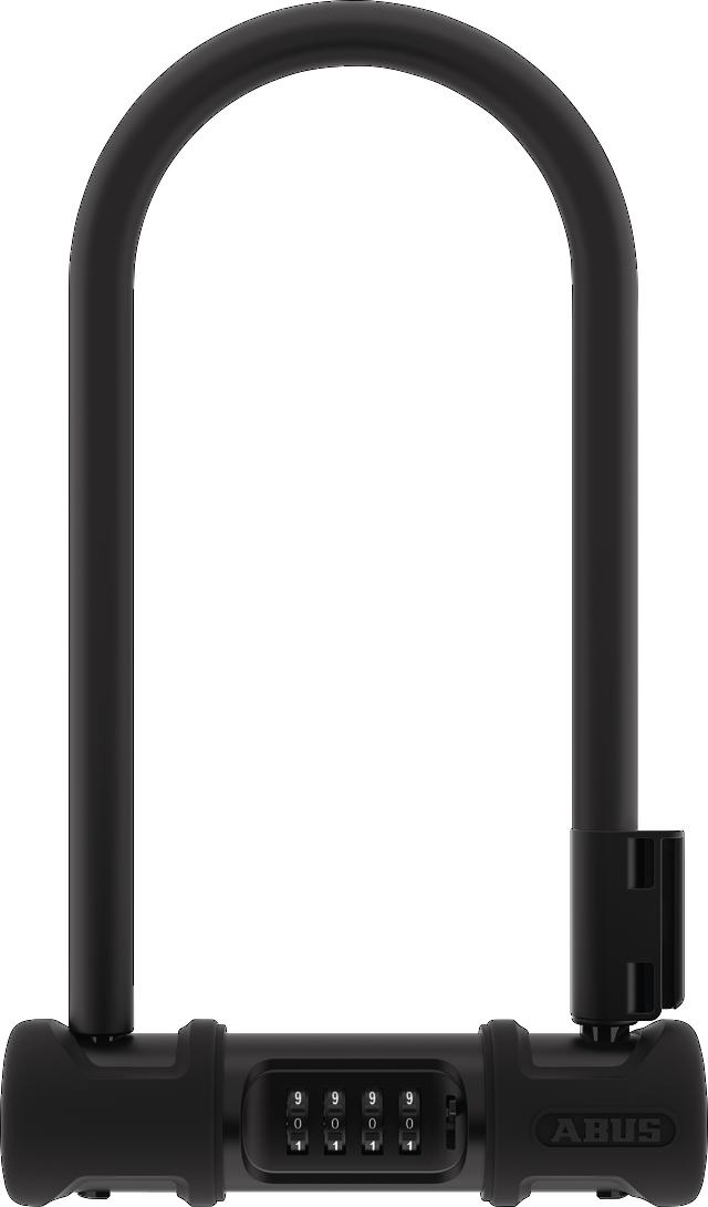Bügelschloss 410/170HB230 schwarz SH34 Ultra Combo
